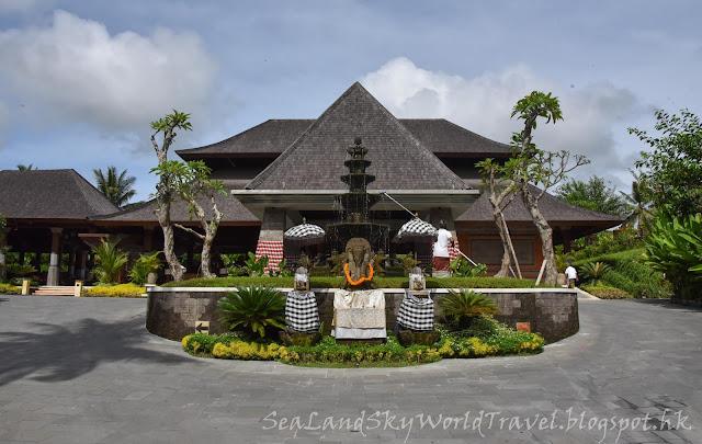 Royal Tulip Visesa Ubud Bali