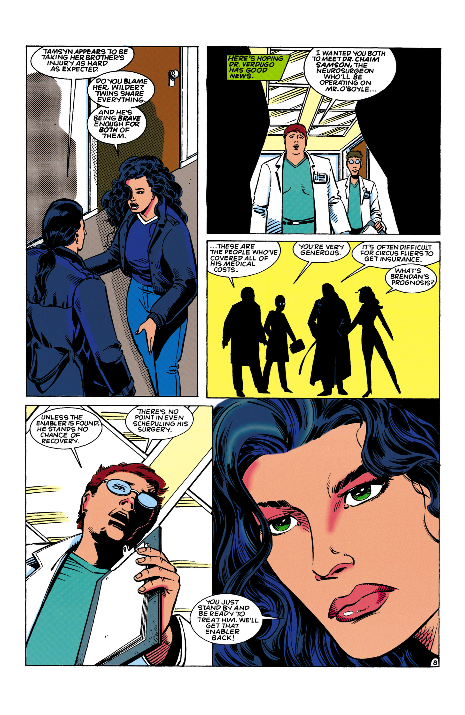 Catwoman (1993) Issue #11 #16 - English 9
