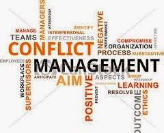 pelatihan conflict management terbaru 2015