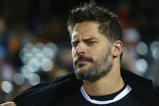 Joe Manganiello Cast As Deathstroke In Ben Affleck's Solo Batman Movie