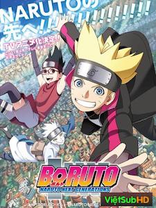Naruto Những Thế Hệ Kế Tiếp