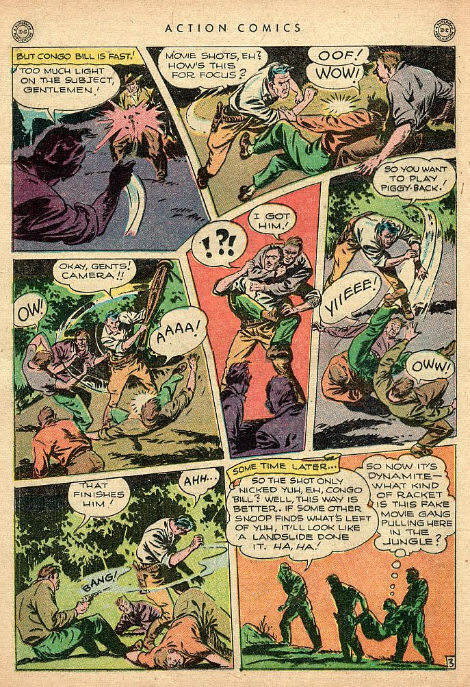 Action Comics (1938) 90 Page 22