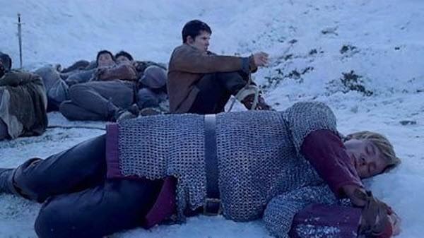 Merlin - Season 5 Episode 2 : Arthur's Bane - Part 2