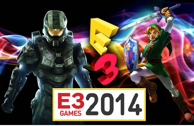 E3 2014 best top most Anticipated Games