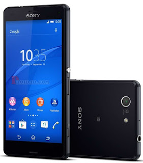 Tutorial Flashing Sony Xperia Z3 Compact D5803 Marshmallow