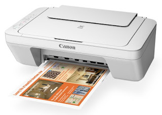Canon Pixma MG2960 Printer Driver Download