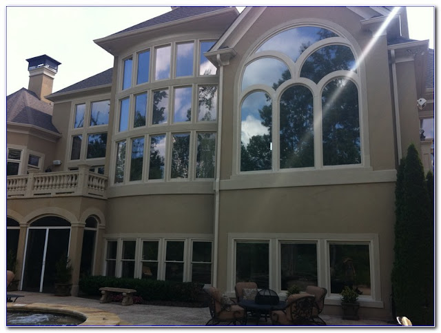 Residential Privacy WINDOW TINT Film