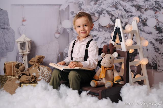 Nasze lubelskie mini studio zaprasza na sesjie dziecięce i rodzinne