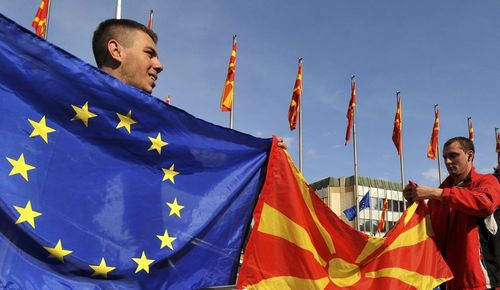 EU Makes a Strong Case why Macedonia should Stay Away