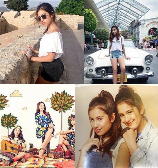 Lorin Gabriella Bektas, Daughter of Ruffa Gutierrez, Is Soon to Be a Breakout Star!