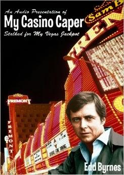 2/15/13 TGS LIVE! With My Casino Caper!