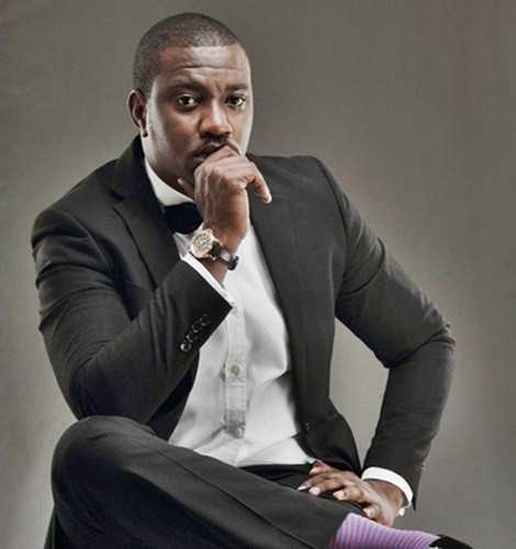 John Dumelo Appointed Operations Director For 'Agenda For Prez Mahama'