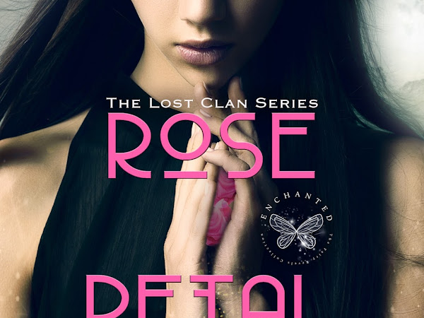 Cover Reveal: Rose Petal Graves by Olivia Wildenstein