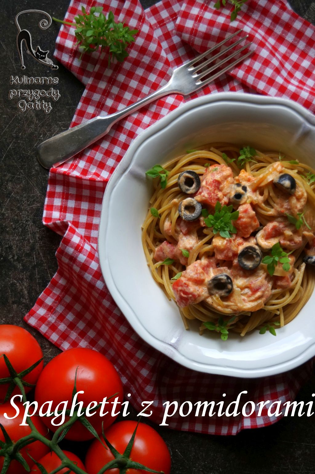 makaron-z-pomidorami