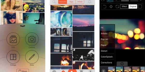5 Aplikasi Edit Foto Terbaik Untuk Android, Pilihan Editor Google Play Store