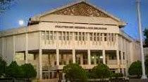 Informasi Pendaftaran Mahasiswa Baru  PNL ( Politeknik Negeri Lhokseumawe )
