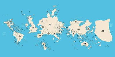 ماذا لو حكمت نطاقات الويب العالم