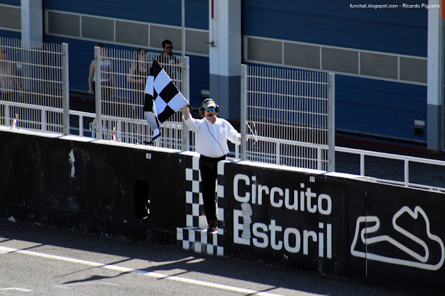 AUTÓDROMO DO ESTORIL - 2015