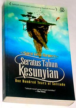 Realisme Magiz Marquez pada novel Seratus Tahun Kesunyian