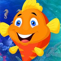 G4k Escape Clownfish