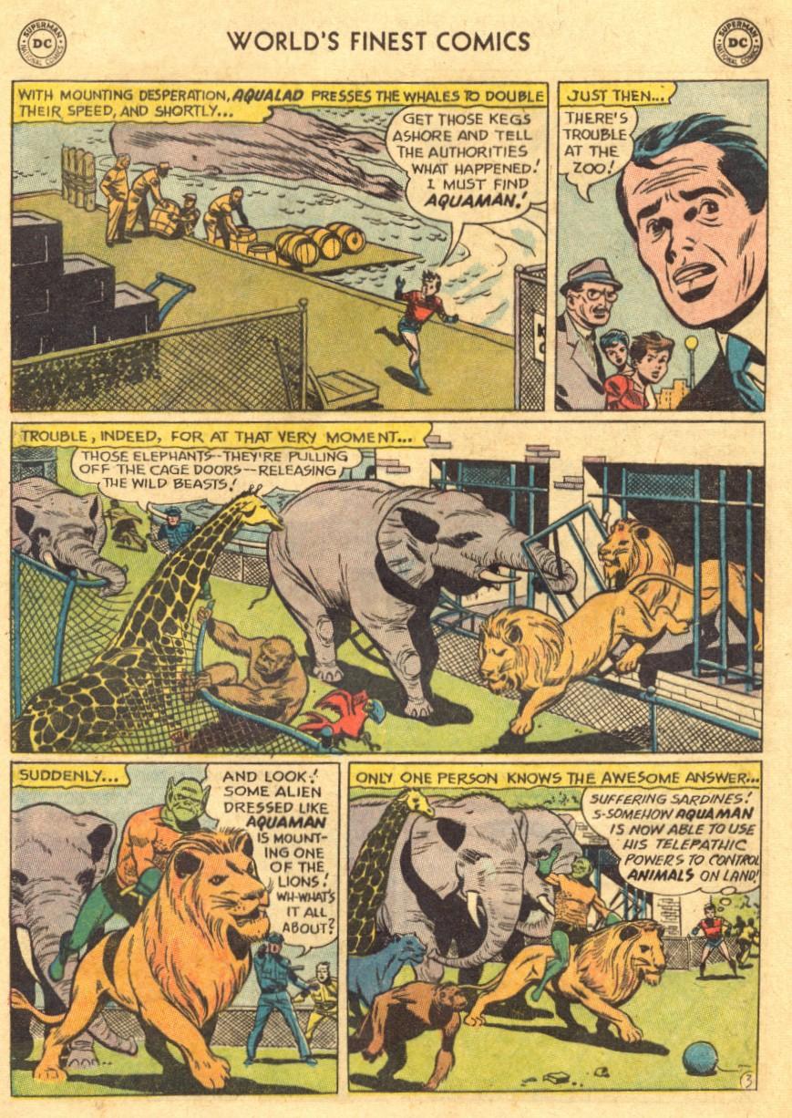 Read online World's Finest Comics comic -  Issue #130 - 21