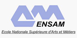 نماذج مباريات ولوج المدرسة الوطنية العليا للفنون والمهن ENSAM من 2005 الى 2015