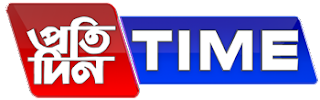 NewsTime Assam TV Logo