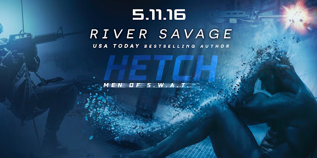 HETCH by River Savage (Men of S.W.A.T. #1) Review