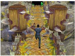 Temple Run v1.6.1 Apk Download For Android