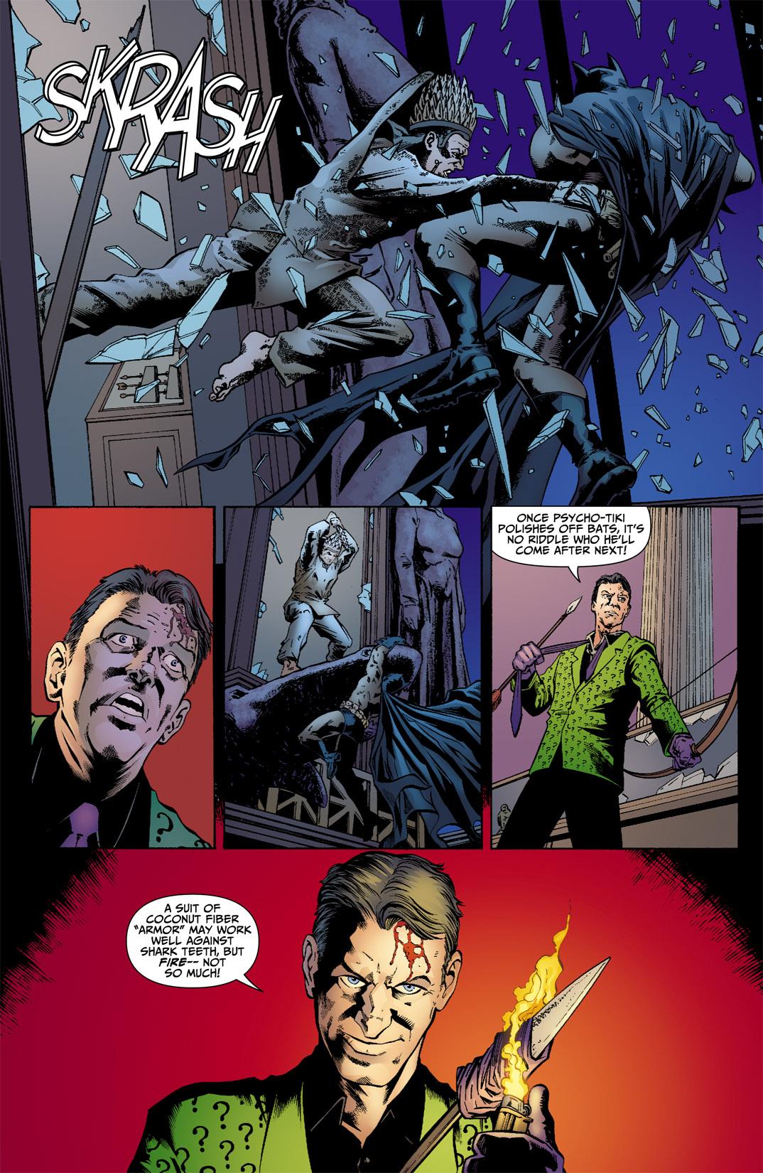 Detective Comics (1937) 828 Page 17