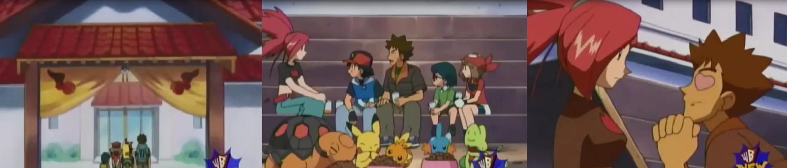 Pokémon - Capítulo 15 - Temporada 7 - Audio Latino
