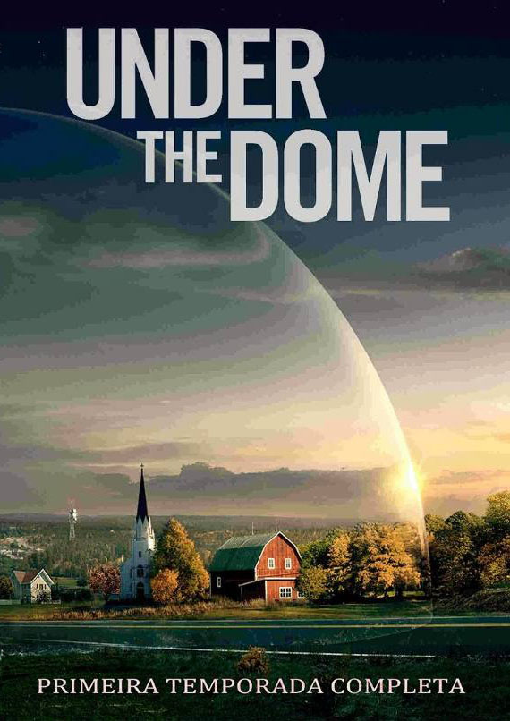 Under The Dome 1ª Temporada Torrent – BluRay 720p Dublado (2013)