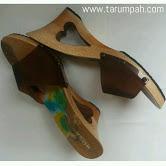 Produk kerajinan tradisional Indonesia