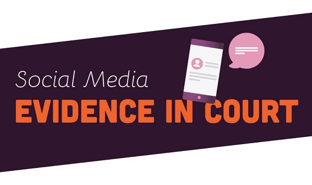Social Media Evidence in Court
