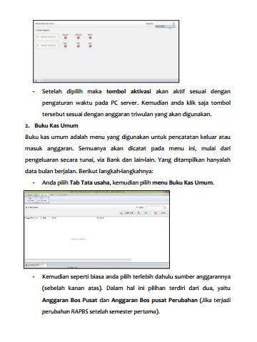 Geveducation:  Panduan Lengkap Penggunaan Aplikasi RKAS (Rencana Kegiatan dan Anggaran Sekolah)