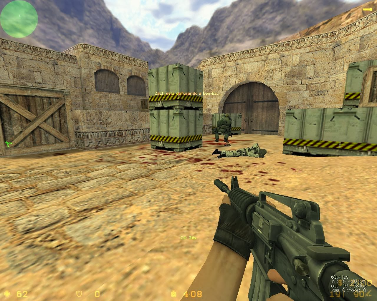 counter strike 1.6 free pc game