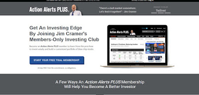 Jim Cramer's Members Only Investing Club