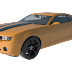 CAR #5 Chevrolet R5