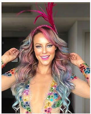 12 famosas que já estão mais do que prontas pro Carnaval 2018