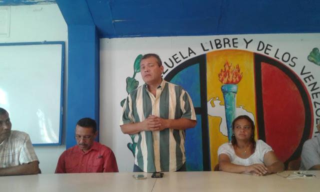APURE: Frente Amplio Apure convocó a las calles nuevamente para este miércoles en San Fernando.