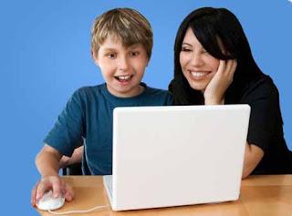 Tips Memberi Edukasi Internet Aman Untuk Anak