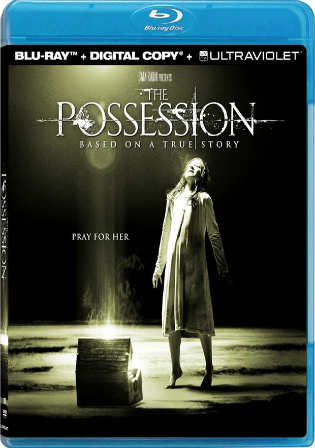 The Possession 2012 Hindi Dual Audio 720p BluRay 700Mb