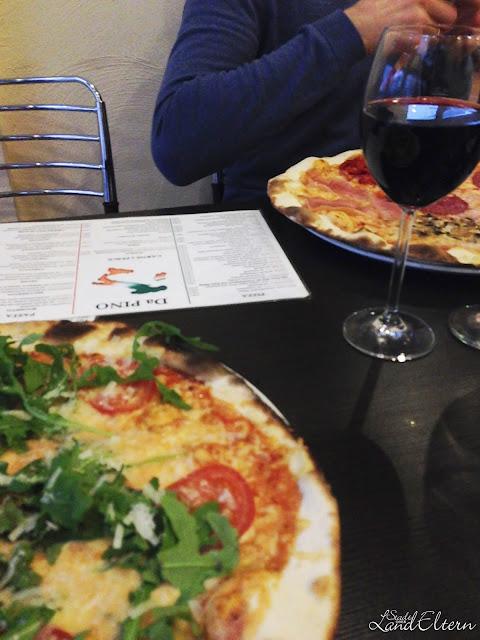Stadtlandeltern - Hannover - List - Pizzeria - Da - Pino