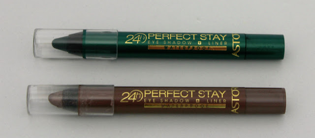 Astor Perfect Stay 24H sombras de ojos en jumbo