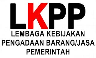 Lowongan Kerja Terbaru Non PNS di LKPP, Oktober 2016