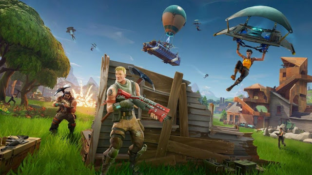 Fortnite will launch on Android this summer
