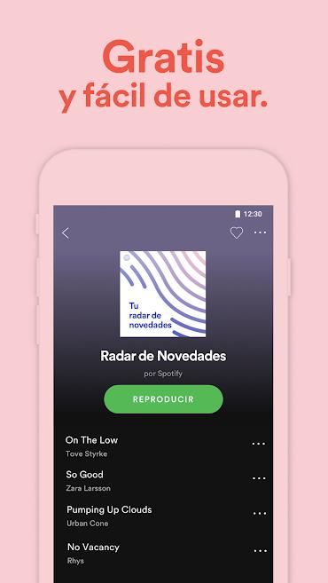 Spotify crackeado