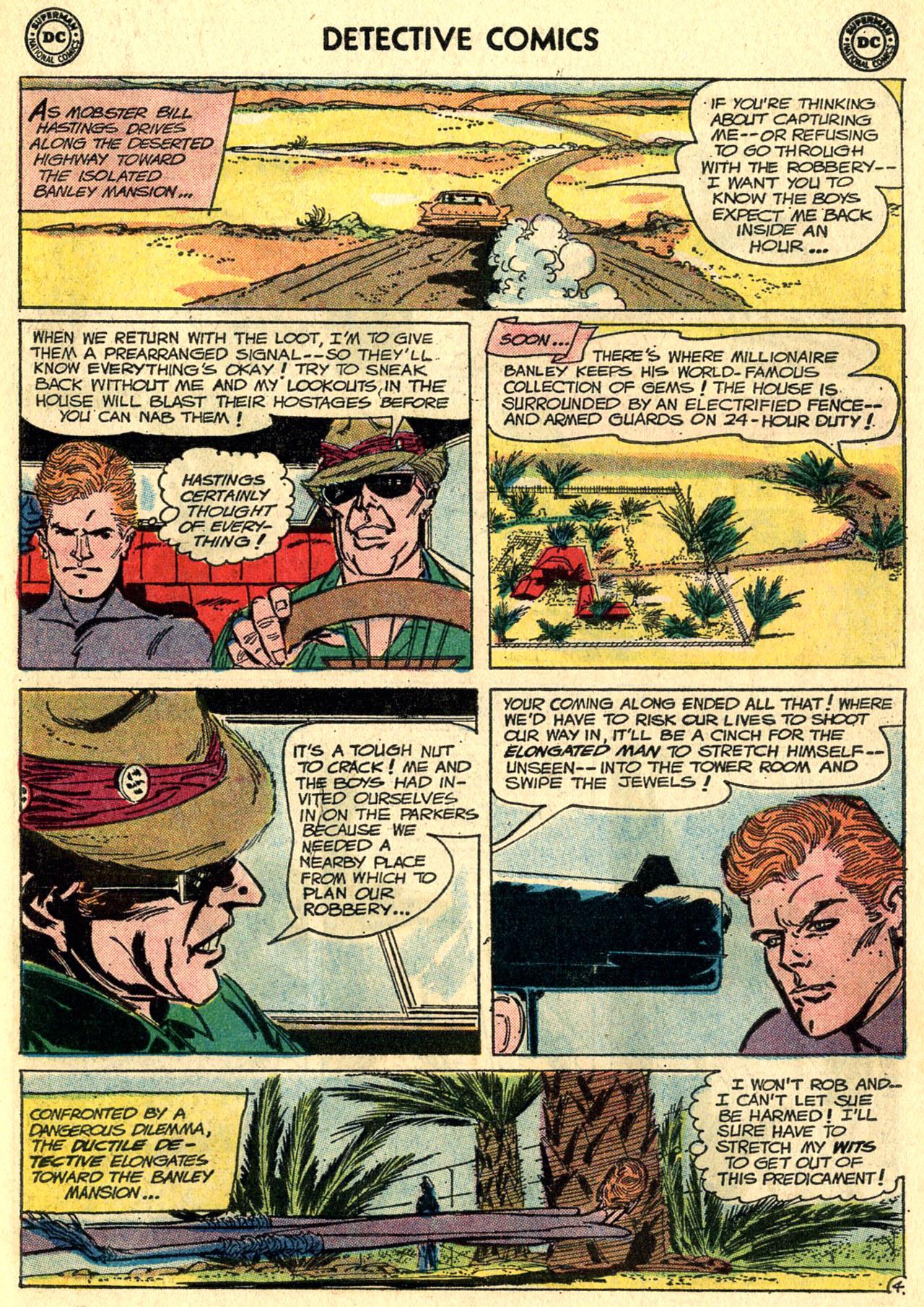 Detective Comics (1937) 330 Page 26