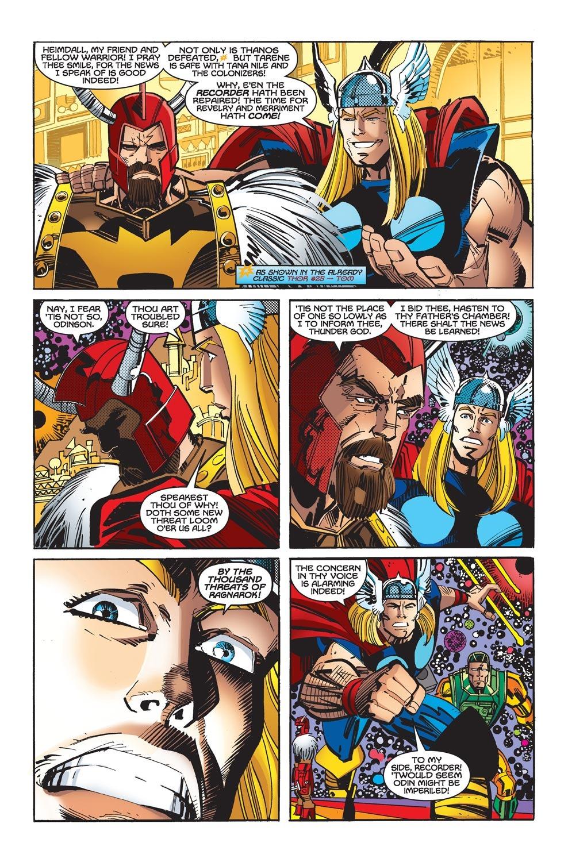 Thor (1998) Issue #26 #27 - English 4