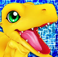 download Game Digimon Link APK v1.2.2 Terbaru For Android